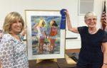 Moira Johannessen, 1st Runner Up, Beach Buddies