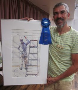 1st Place - Jim Nelson