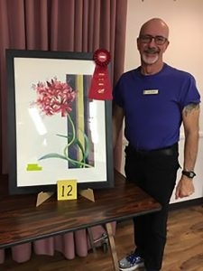 2018-02 - 2nd Place - Ian Cooke