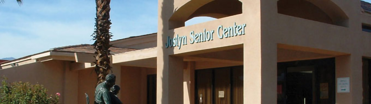 joslyn center