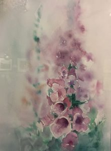 Honorable MentionDiane MooreSister Foxgloves