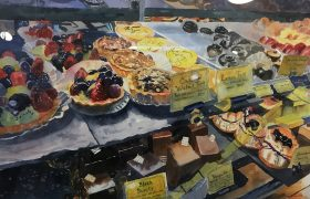 Best Of Show Moira Johannessen Just Deserts
