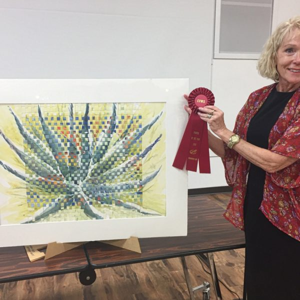 Runner Up - Painter of the Year - Karin Harris.jpg