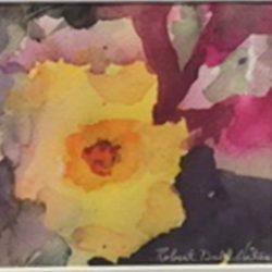 Mini Masters Presentation, Honorable Mention - Robert Hites - Burst of Color