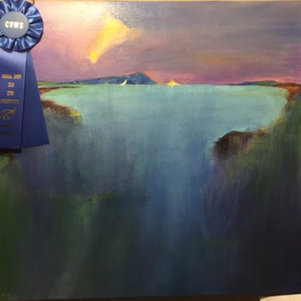 Open Presentation, 1st Place - Alicia Siegler - Safe Harbor