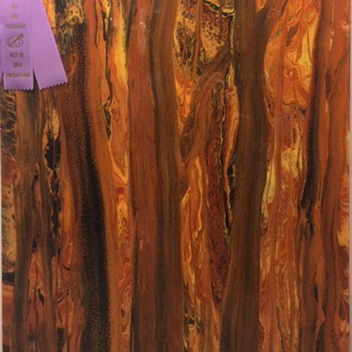 Open Presentation, Best - Diane Moore - Redwoods